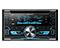 Πηγές Radio / CD / USB / Bluetooth
